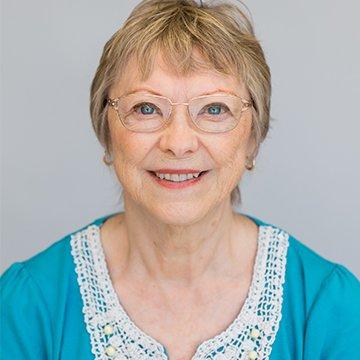 Sandra Brinker